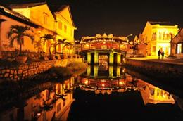 Hanoi and Hoi An listed in the top ten destinations in Asia