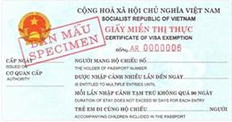 Why is Vietnam visa exemption better for tourism?