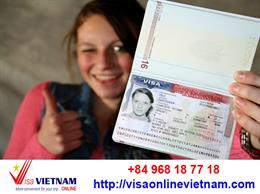 Get Vietnam visa in Houston, Texas United States