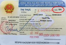 VIETNAM BUSSINESS VISA 2018 AND HOW TO GET IT?