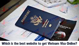 Review websites Visa-on-arrival Vietnam? Which is the best?