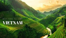 Best time to visit Vietnam and Explore How beautiful this country is!