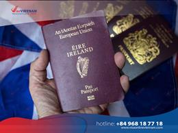 The easiest way to get Vietnam visa for Ireland citizens – Víosa Vítneam in Éirinn