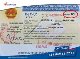 COVID-19 in Vietnam - Visa to Vietnam from India 2021